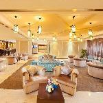 Al Falaj Hotel Muscat - Oman - Lobby