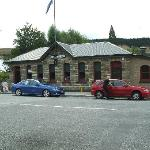 Clyde Post Office.