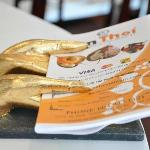 Their menu has some of the most traditional trademarks of the Thai cuisine,