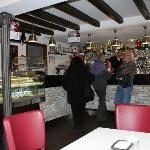 Photo of Bar-Cafe Tenda Rossa