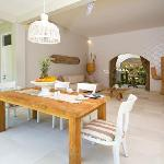 The Lodek Villas - Dining