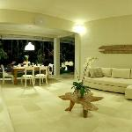 The Lodek Villas - Living