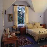 Lilac Room.