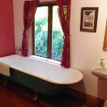 Topaz Bathroom.