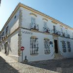 Photo of Hotel Medina Sidonia