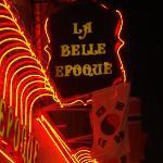 Φωτογραφία: La Belle Epoque