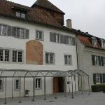 Seminarräume/Burg