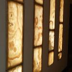 agate panels