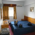 Residencial Columbano