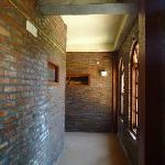 rooms corridors