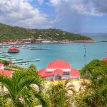 Bluebeard's Castle, St. Thomas, USVI