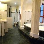 bathroom - lovely