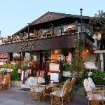 Rosy Restaurent on Ladies beach