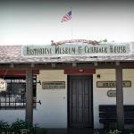 The Santa Ynez Valley Historical Museum and Carriage House