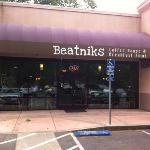 Nice friendly yummy breakfast place.