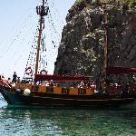 Day trip to Kalymnos, Pserimos