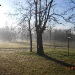 panorama mattutino