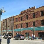 Mineral Palace Hotel - Historic Main Street