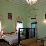 Foto di Shalini Palace Hotel