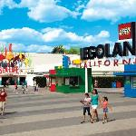 LEGOLAND - Local Attractions