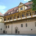 Schloss Hohentubingen