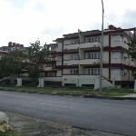 Foto de Islazul Terrazas Las Aparthotel