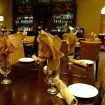 Pavilion Restaurant & Lounge