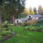 10 Acre Oceanfront Estate - Outdoor Sanctuary