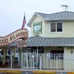 Photo de Seafood Atlantic