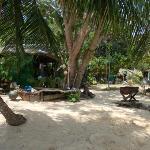 Foto de Petani Beach House