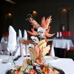 Foto de The Terrace Seafood Restaurant