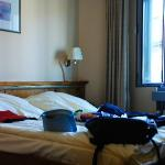 Bed/window