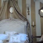 Montparnase Bedroom