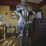 Dining Room Armour