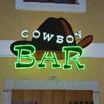 die Cowboy Bar