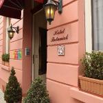 Hotel Botaniek***