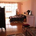 KGH Bedroom