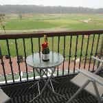 Golfpark Strelasund Foto