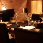 La Rock Restaurant