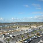 Ria Formosa bei Ebbe