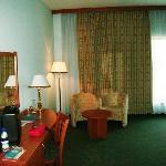 Photo de Hotel Khorezm Palace