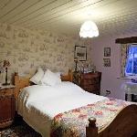 Lavender Room Bedroom