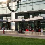 I Silvani City Lounge - l'esterno