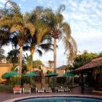 A little Oasis in the heart of Tlaquepaque