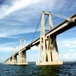 Puente sobre el Lago de Maracaibo, GRU