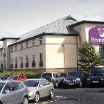 ‪Premier Inn Edinburgh (South Queensferry) Hotel‬