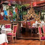 The Oriental Restaurant - Thai Cuisine