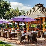 Palmera Real Restaurant