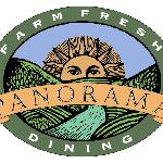 Panorama new logo by Robert Shelley