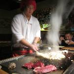 Photo of Teppanyaki Japanese House